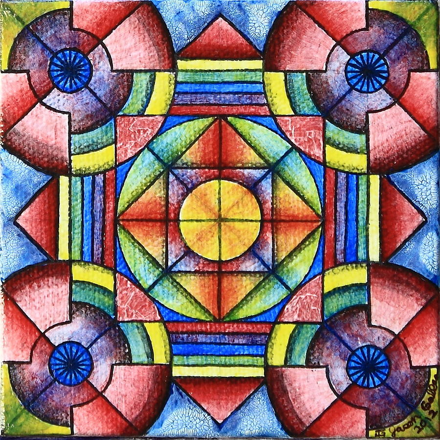 Famous Symmetrical Artwork Related Keywords Famous