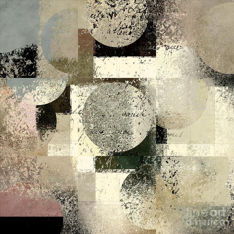 Geomix - C133et02b Digital Art