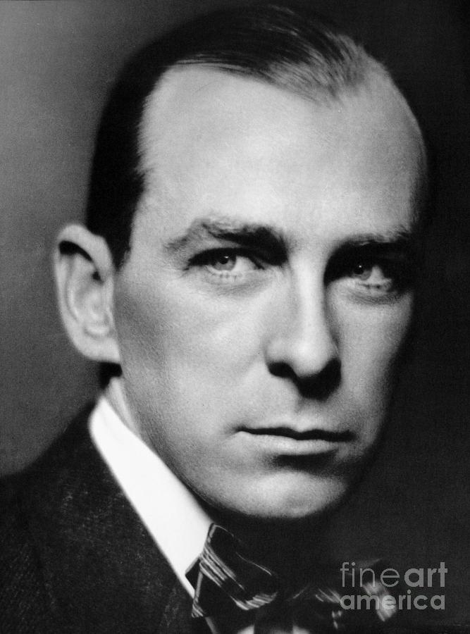 George Abbott (1887-1995)
