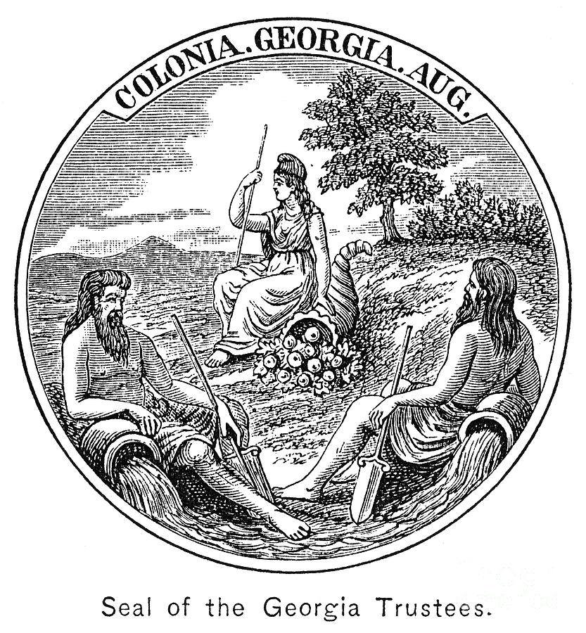 georgia colony A brief history of the georgia colony discusses the colony's indigenous peoples,  exploration and settlement by europeans, daily life, and revolutionary war.