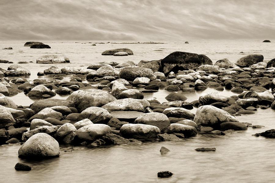 Georgian Bay Photograph