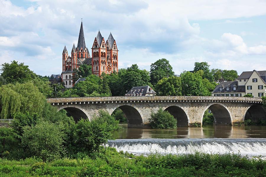 Germany, Limburg Photograph