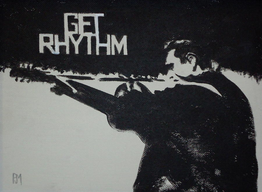 Get Rhythm Painting
