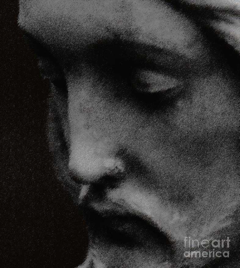 Gethsemane Photograph