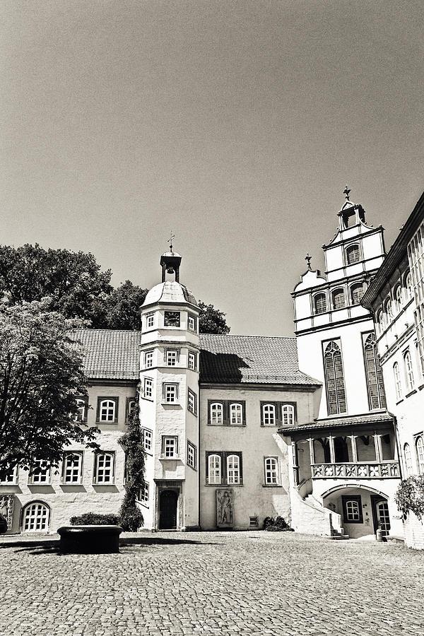 Gifhorn Castle Photograph