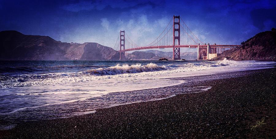 Golden Gate Photograph
