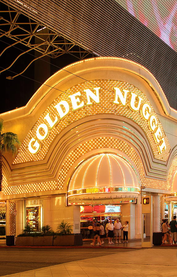 golden nugget fremont