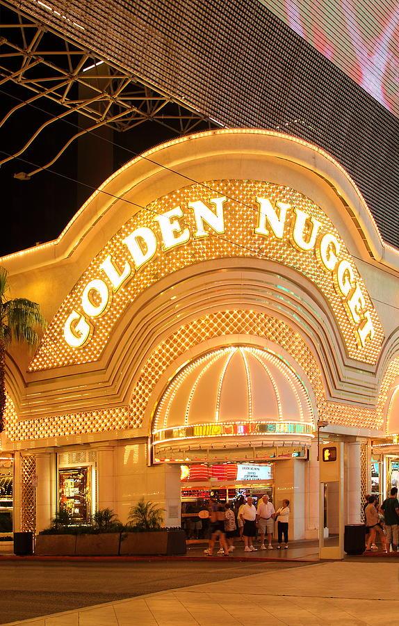 golden nugget fremont