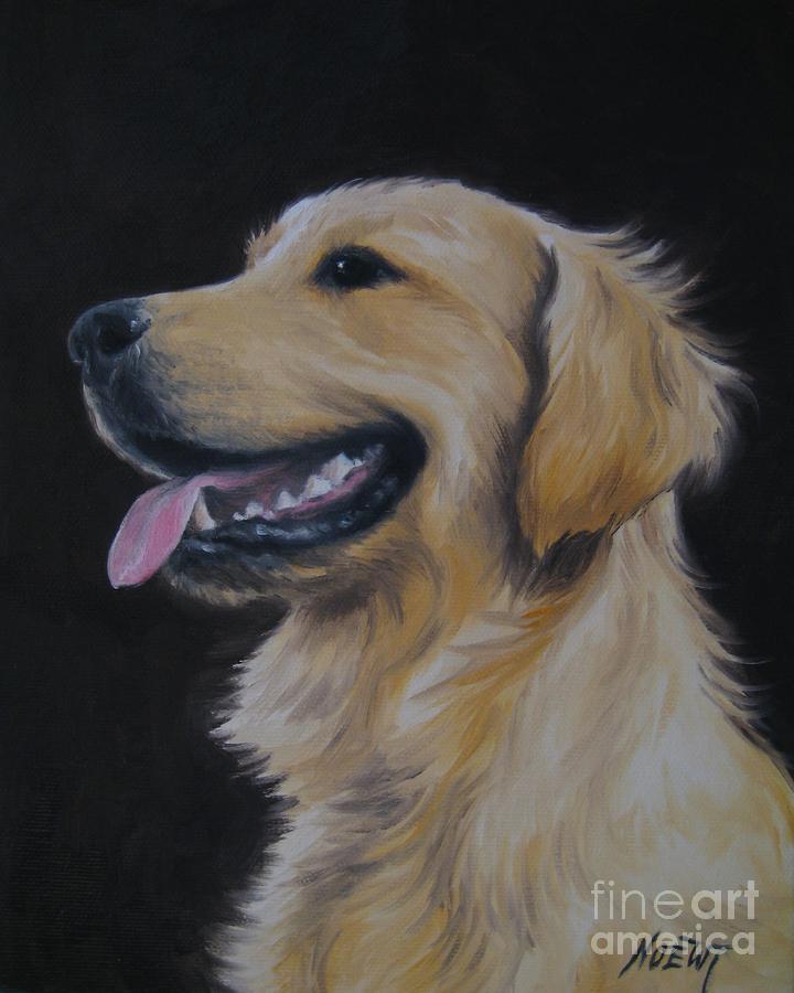 Golde Acrylic Paint
