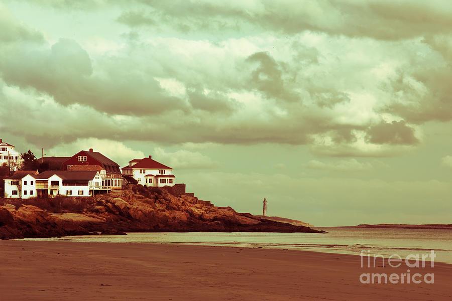 Good Harbor Beach Photograph - Good Harbor Beach by Dana DiPasquale