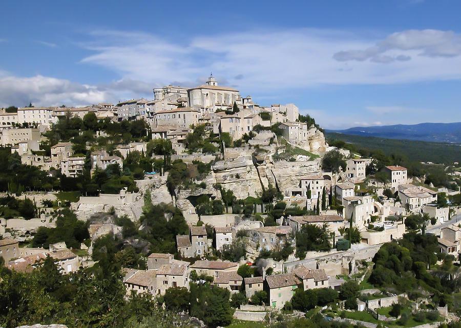 Gordes France  city photos gallery : Gordes Provence France by Alan Toepfer