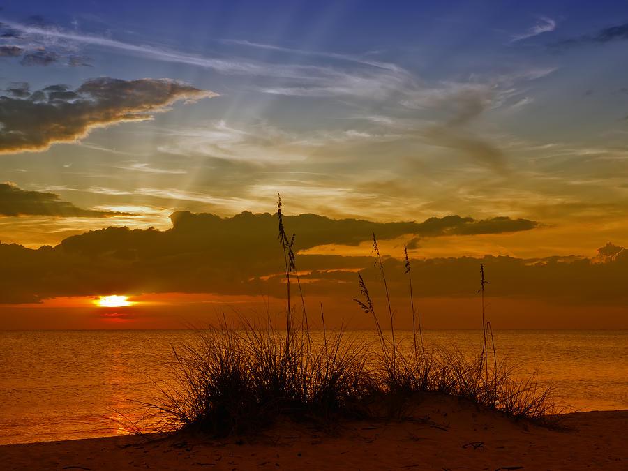 Gorgeous Sunset Photograph