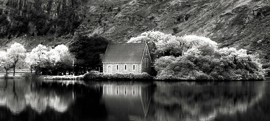 Gougan Barra Photograph  - Gougan Barra Fine Art Print