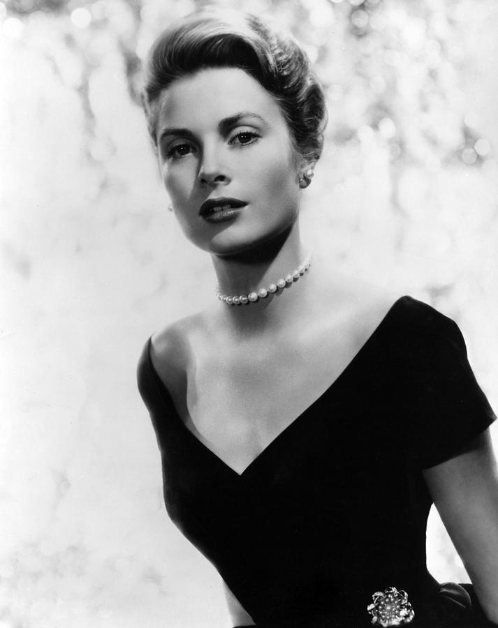 Grace Kelly, 1956 Photograph  - Grace Kelly, 1956 Fine Art Print