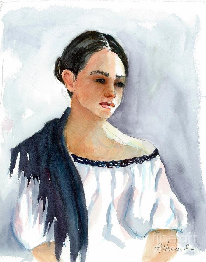 Grace Painting