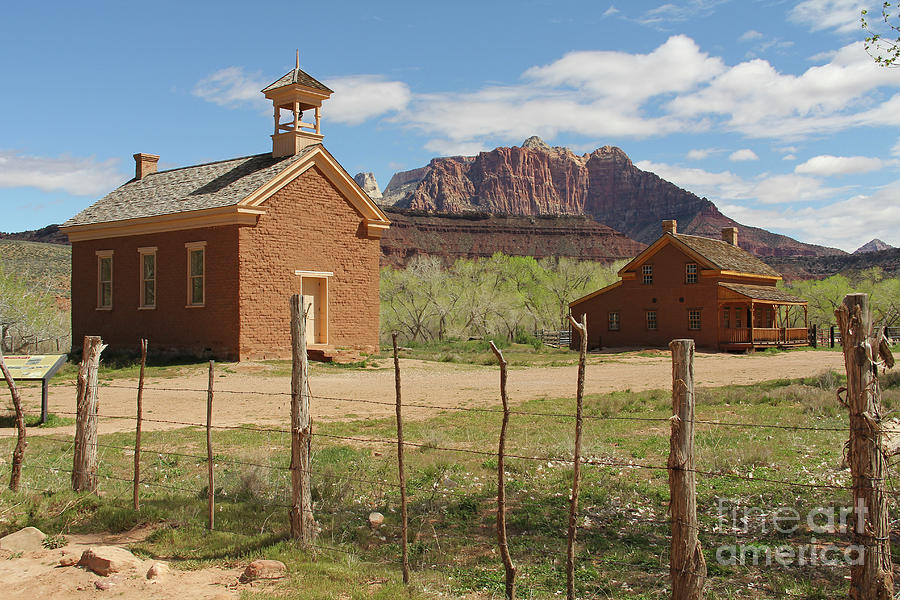 Grafton Utah is a photograph by Jack Schultz which was uploaded on ...