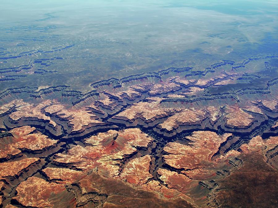 Gran Canyon Photograph