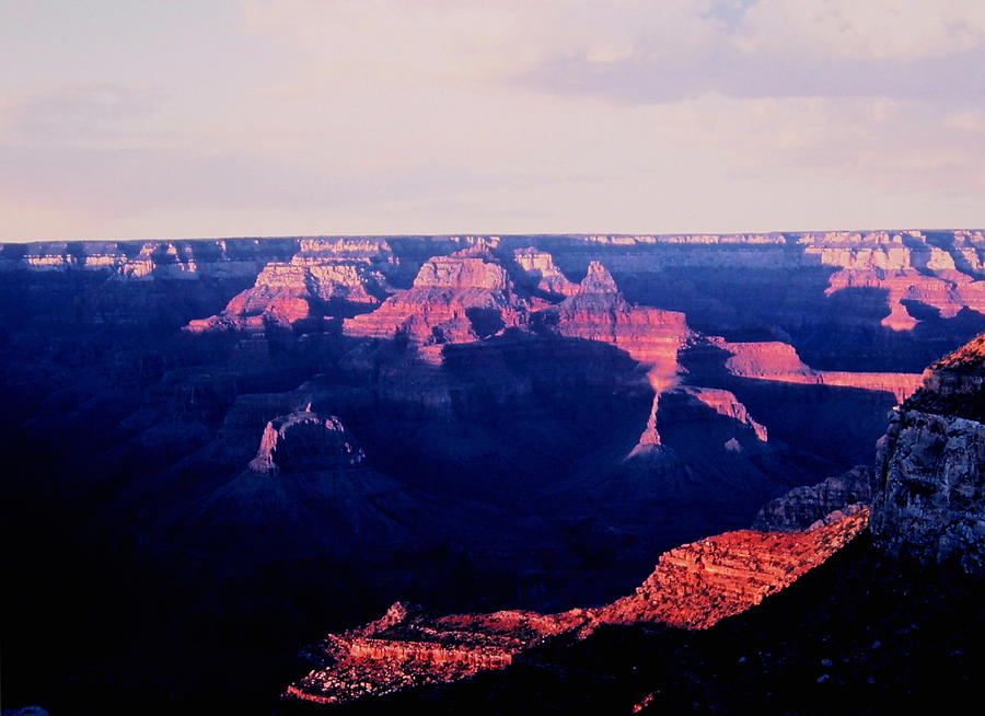 Grand Canyon 6 Photograph  - Grand Canyon 6 Fine Art Print