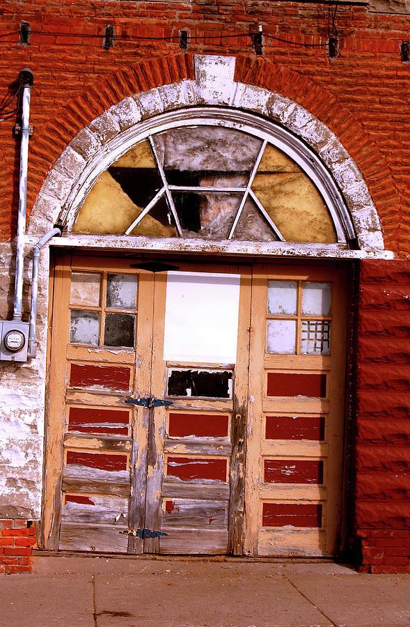 Grand Entrance Photograph