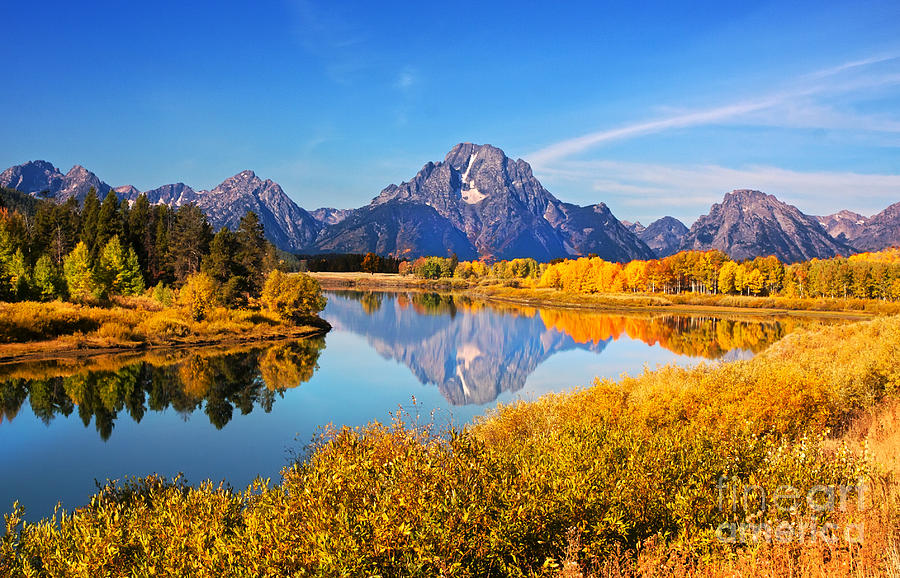 How to Photograph Grand Teton National Park