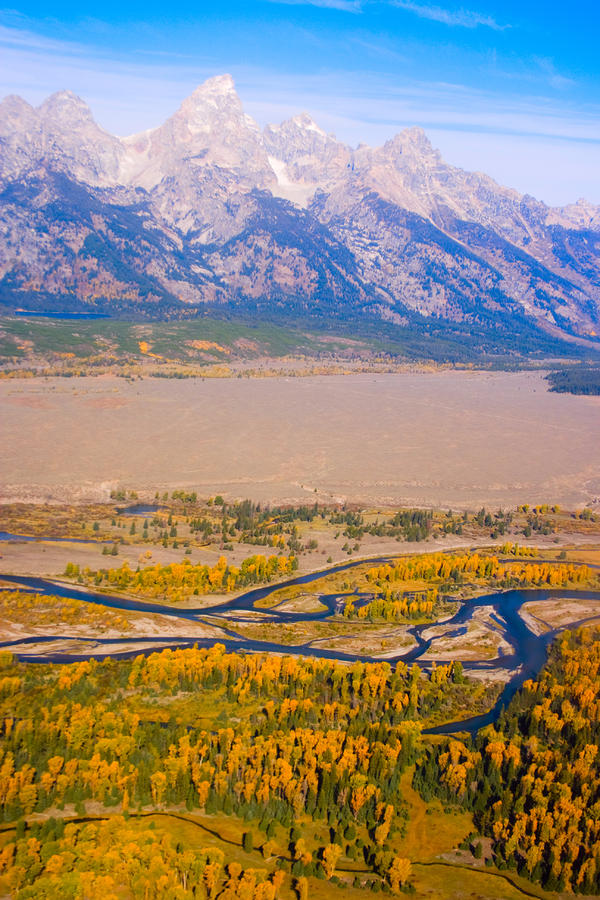 Grand Tetons Views Photograph  - Grand Tetons Views Fine Art Print