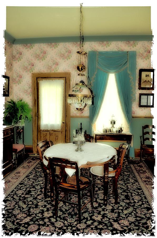 Grandmas House Photograph