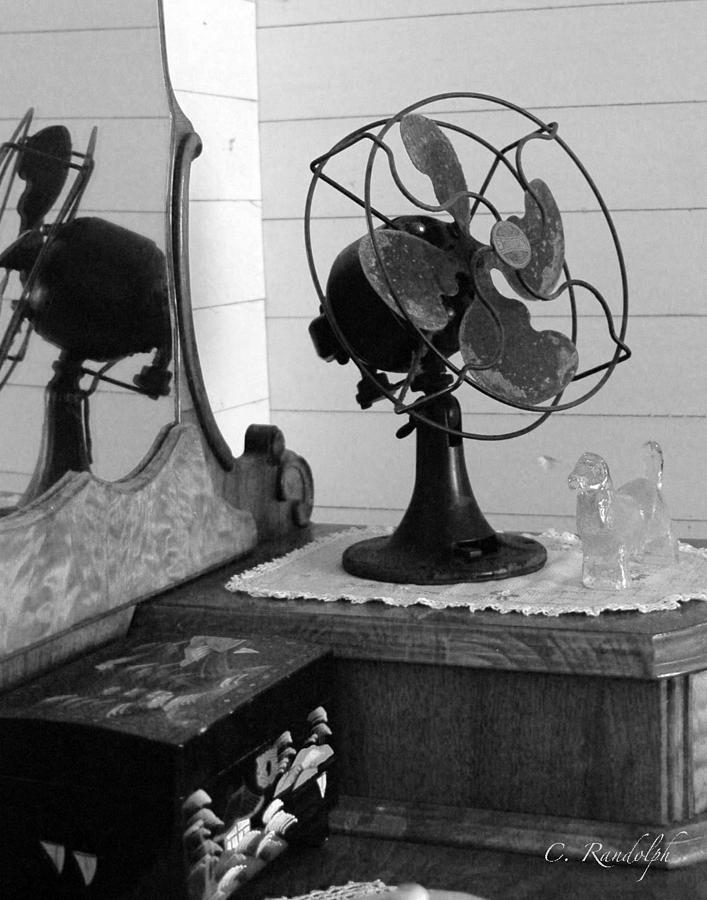 Grannys Dresser Photograph