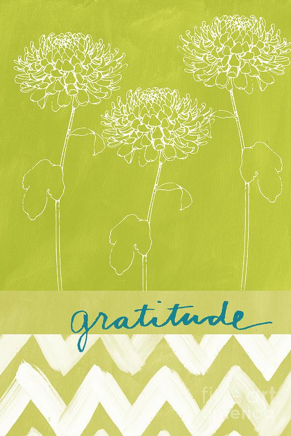 Gratitude Painting