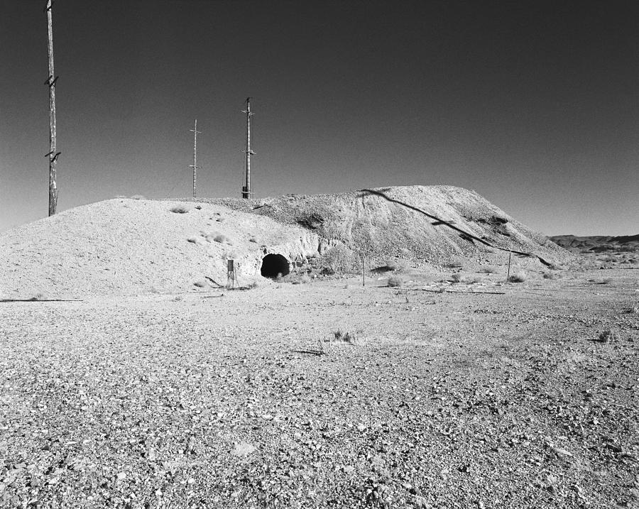 Gravel Gerties Photograph