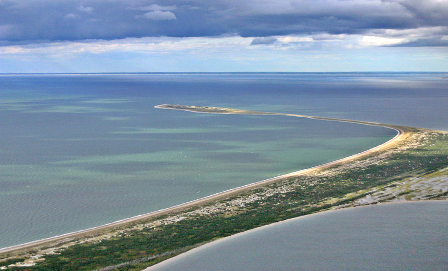 Great Point Nantucket Photograph