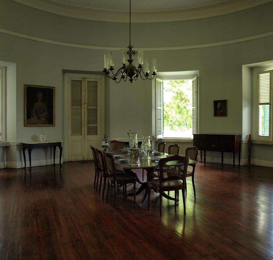 Greathouse Dinning Photograph