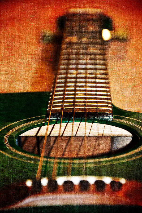 Green Gibson Photograph  - Green Gibson Fine Art Print