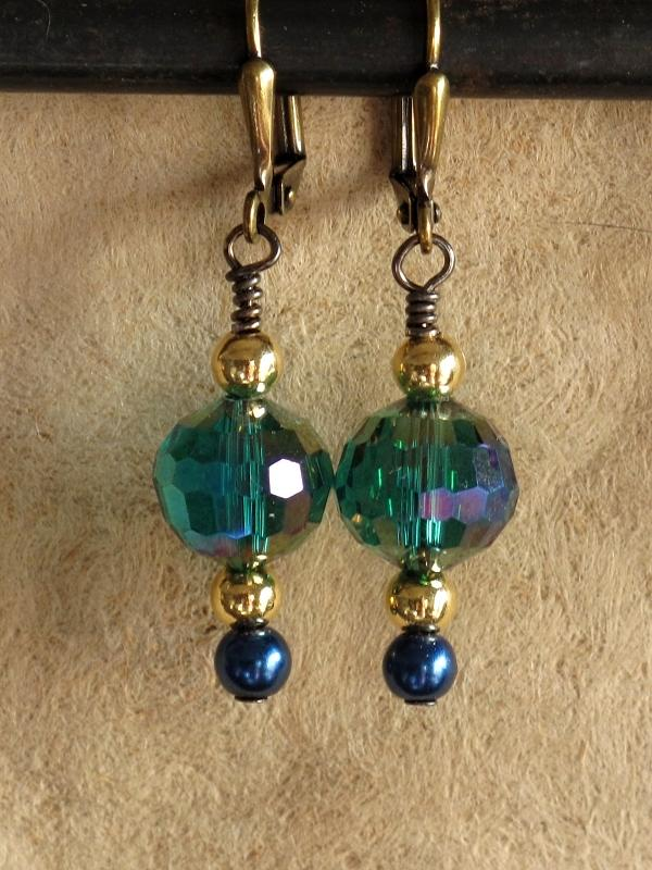 Greennblue Jewelry