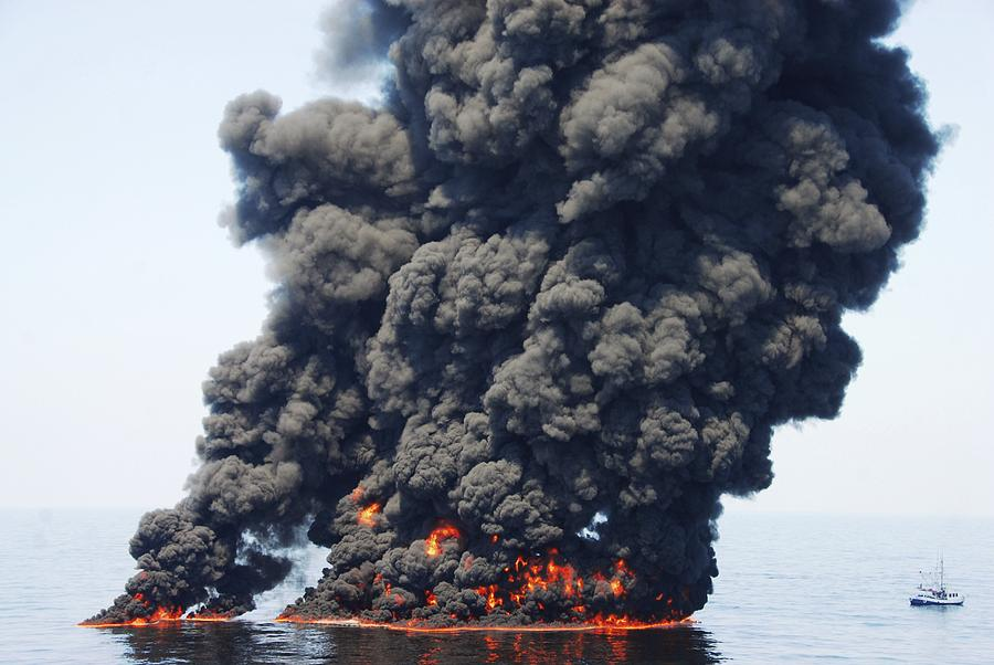 us gulf oil spill coast