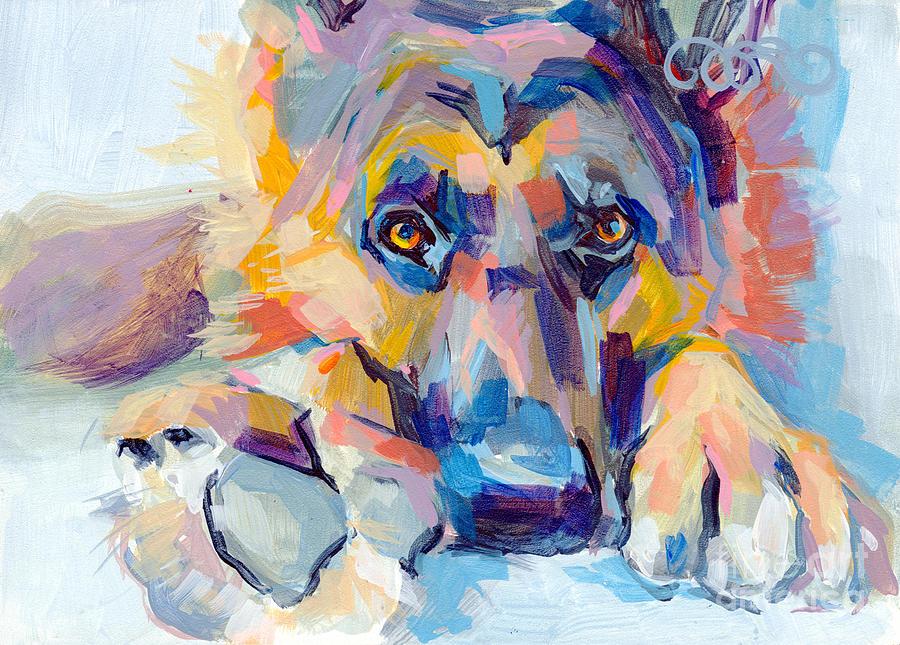 Hagen Painting