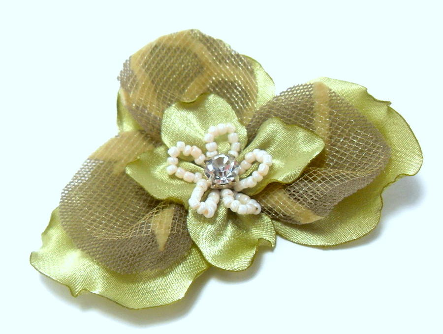 Hair Accesories Jewelry