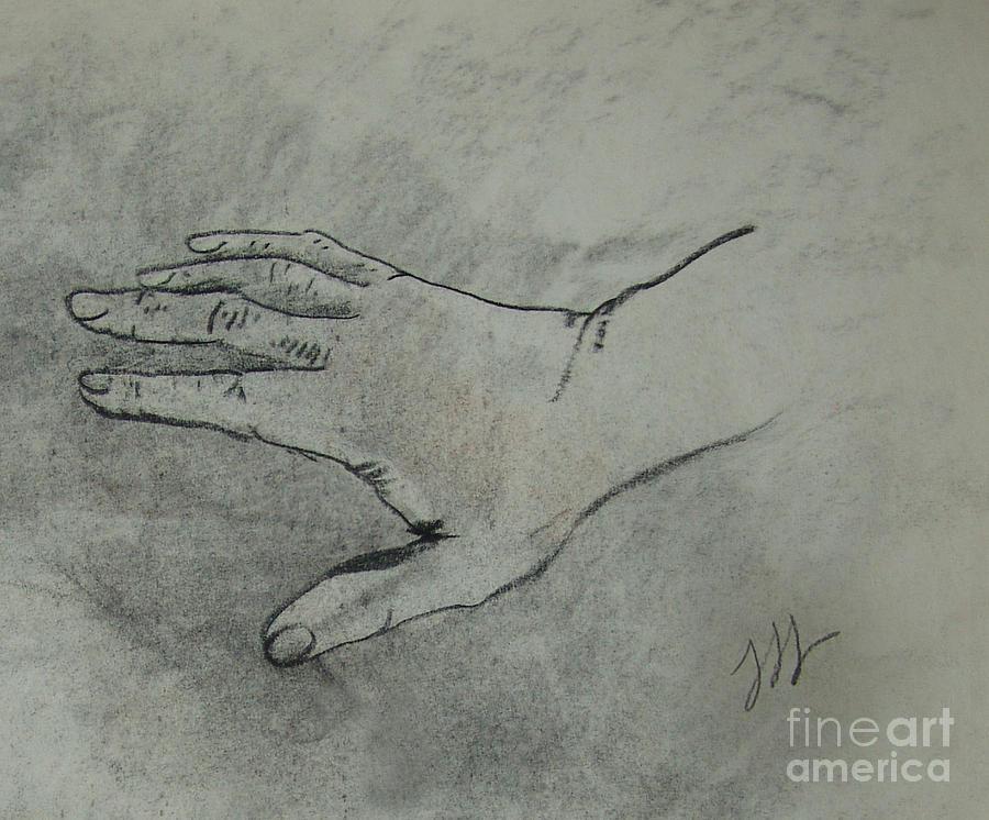 Hand Reaching Drawing   www.imgkid.com - The Image Kid Has It!