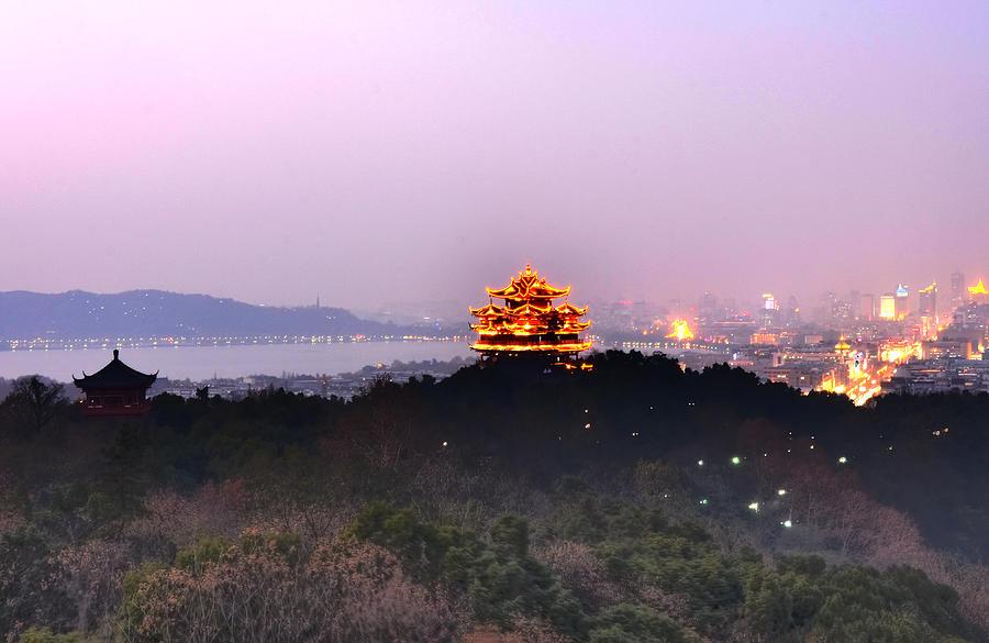 Hangzhou Photograph