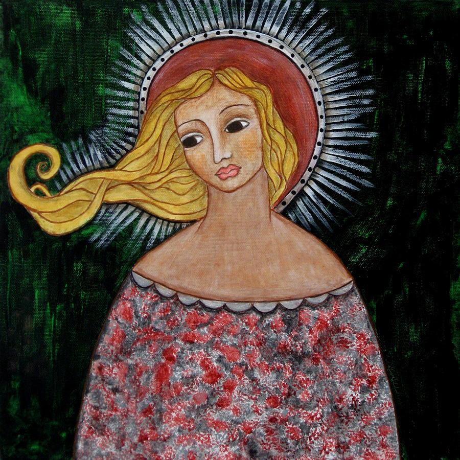 Haniel Painting