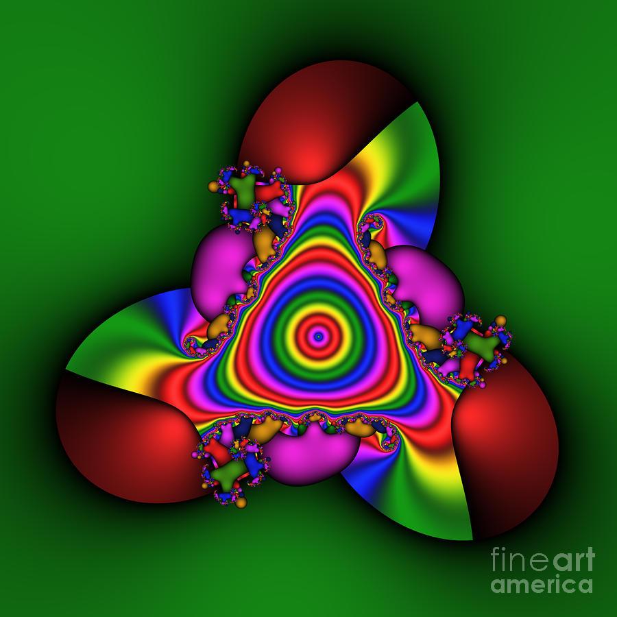 Happy Cervix 183 Digital Art