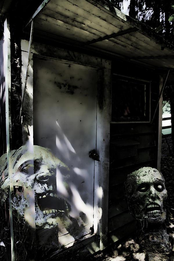 Happy Halloween II Digital Art