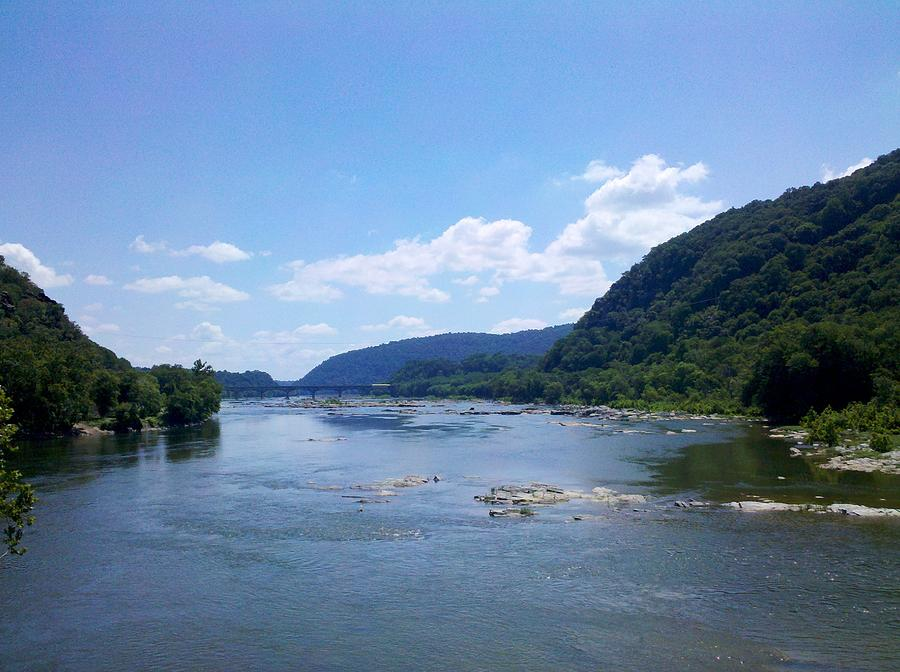 Harpers Ferry Photograph