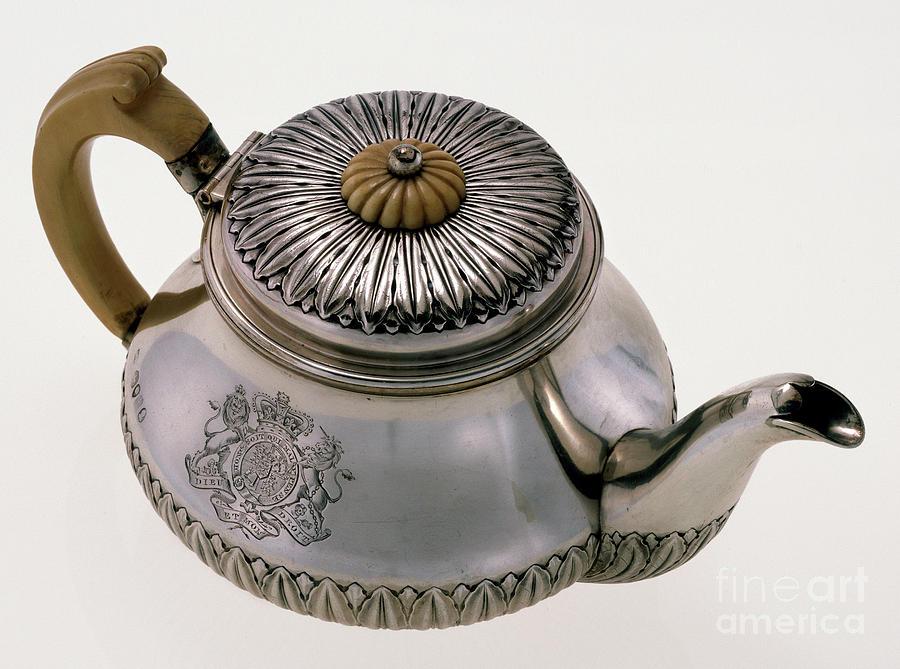 Hawaii - Royal Teapot Photograph