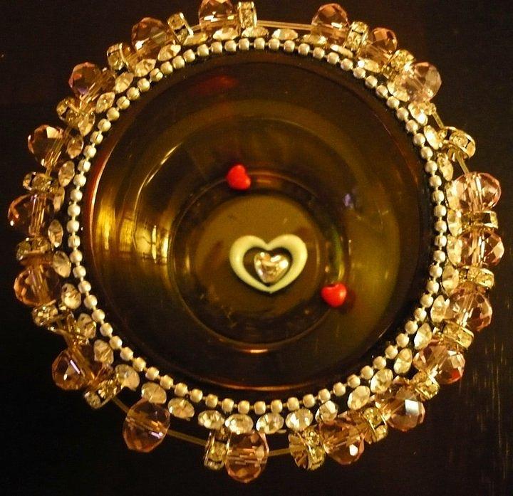Heart Mandala Photograph