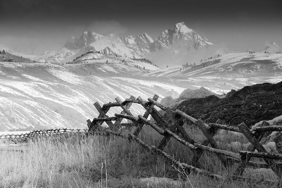 Heavens Gate.. Photograph