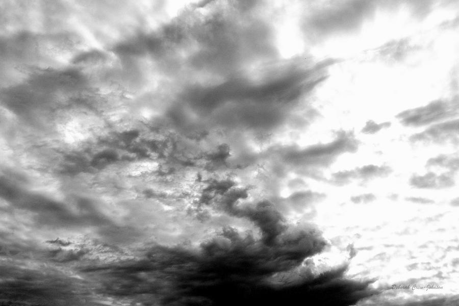 Heavenward Photograph