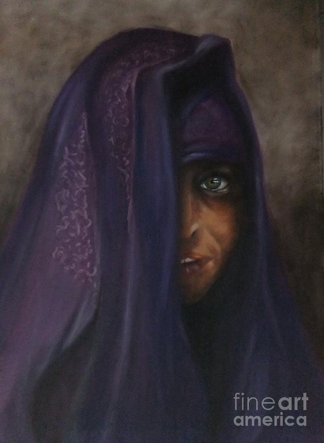 Hidden Painting