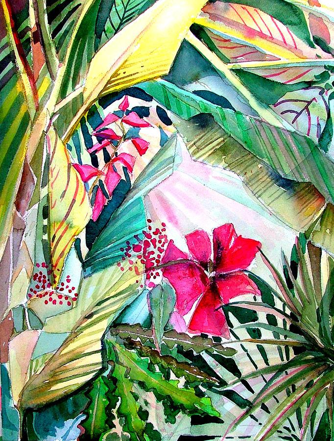 Hidden Beauty Painting