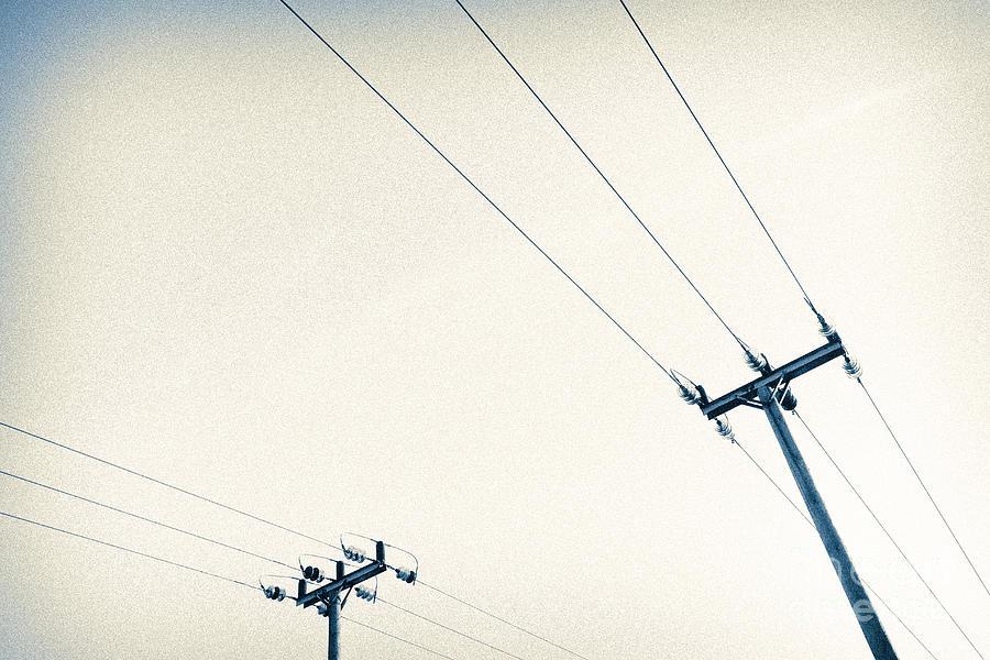 High Energy Photograph