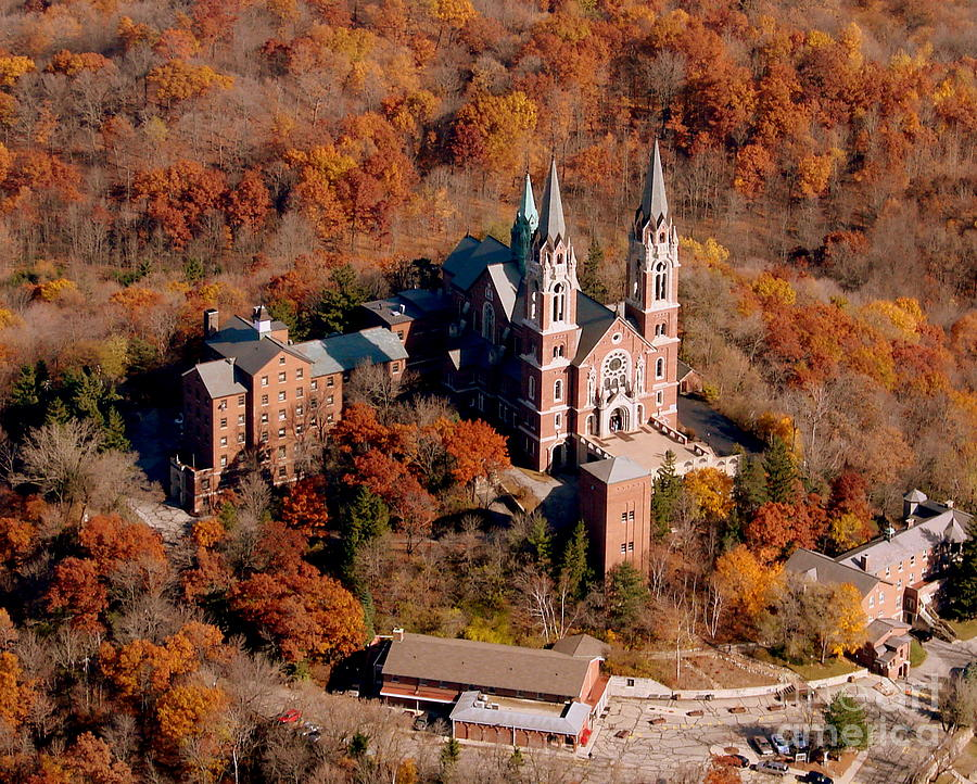 Image result for holy hill wisconsin